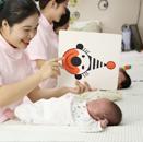 新生儿早期智力开发体系